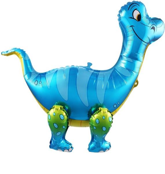 Ходячая фигура Динозавр Брахиозавр (64 см)