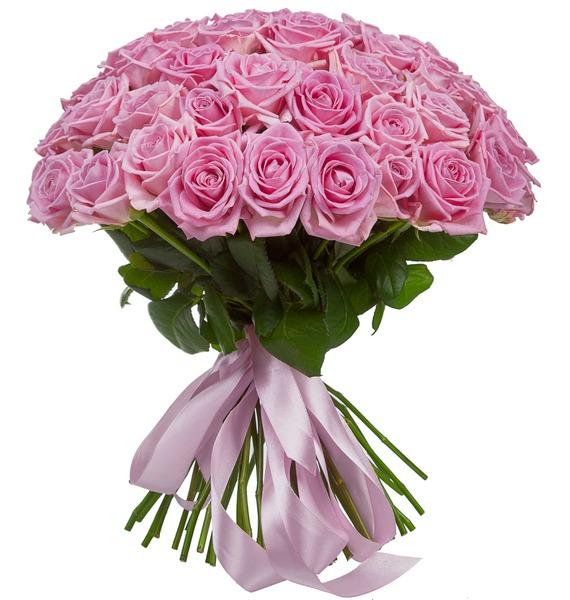 Букет роз Мечта (25, 51 или 75) – фото № 2