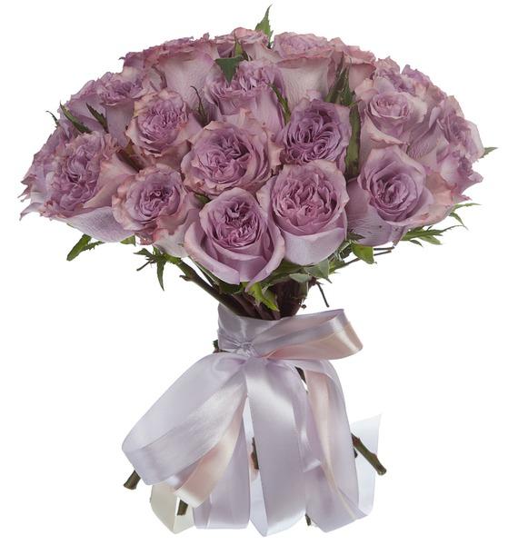 Букет из роз Dolcetto (25, 51 или 101) – фото № 2