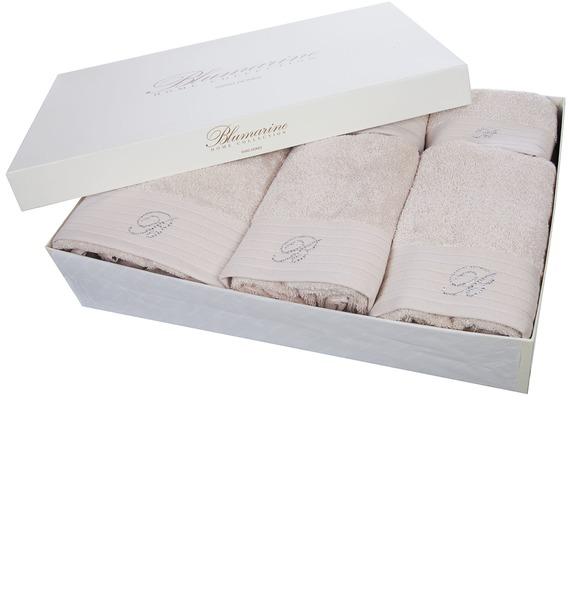 Подарочный набор из 5-ти полотенец+коврик для ванной Blumarine free shipping for cr2032 laptop motherboard battery universal cmos battery 3v bios battery with a line