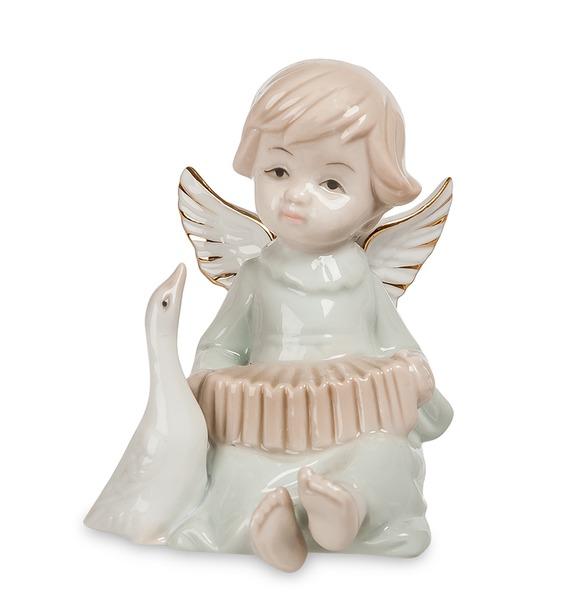 Статуэтка Ангелочек (Pavone) статуэтка pavone муз фигурка pavone ангелочек 103176