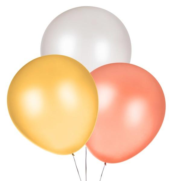 Букет шаров Мороженное (3 или 5 шаров) букет шаров сладкий пончик 5 или 9 шаров