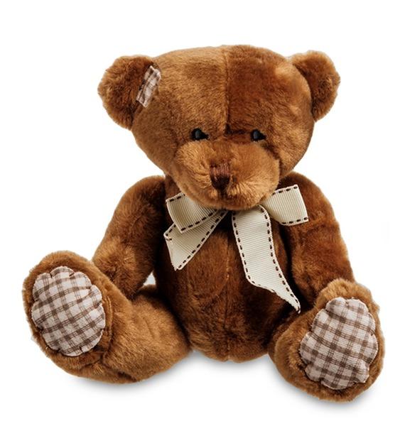 Мягкая игрушка Медвежонок (18 см)