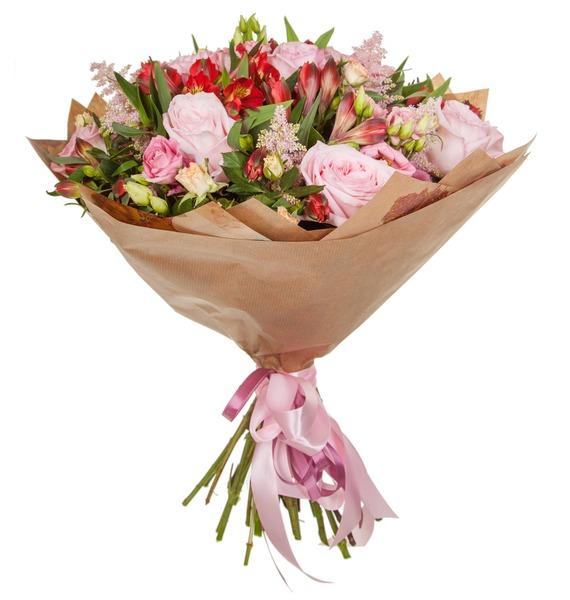 Bouquet Special Charm – photo #4