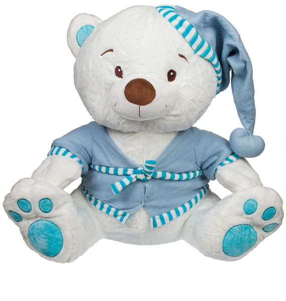 Мягкая игрушка Мишка Семён игрушка мягкая мишка малышка