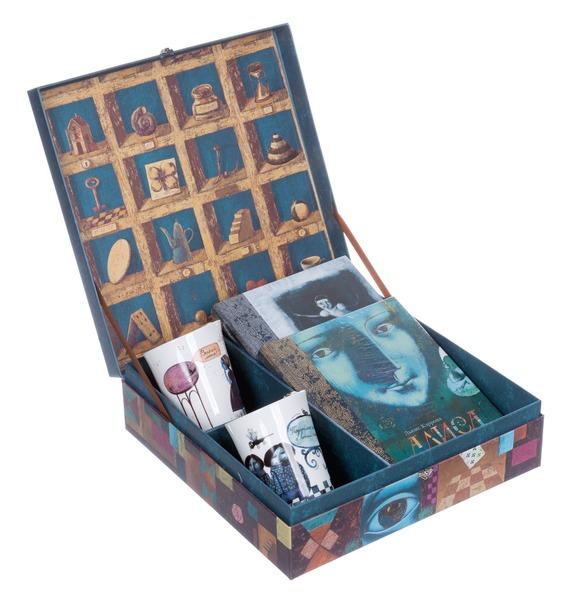 Подарочный набор Алиса – фото № 1