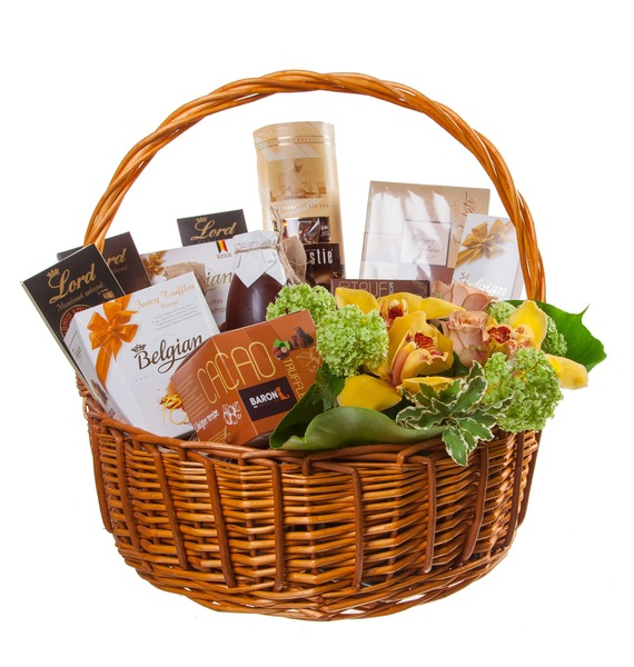 Gift basket Solo – photo #4