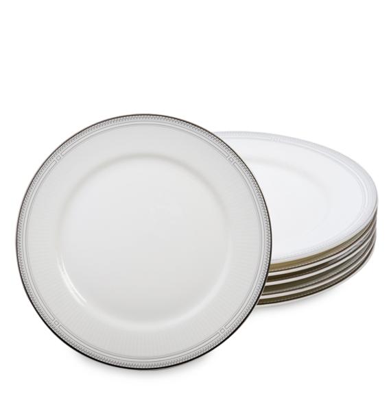 Набор из 6 тарелок