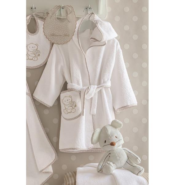 Детский халат Ласковый мишка Blumarine