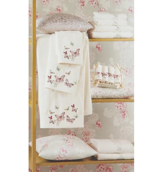Комплект из 5 полотенец Blumarine Настроение лета