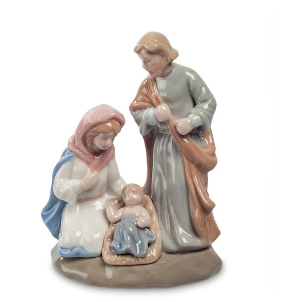 Статуэтка Рождество Христово (Pavone) cms 23 56 статуэтка клоун pavone