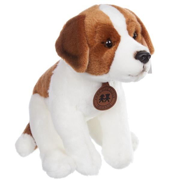 Мягкая игрушка Собака Джек Рассел (26 см) мягкая игрушка собака лабрадор