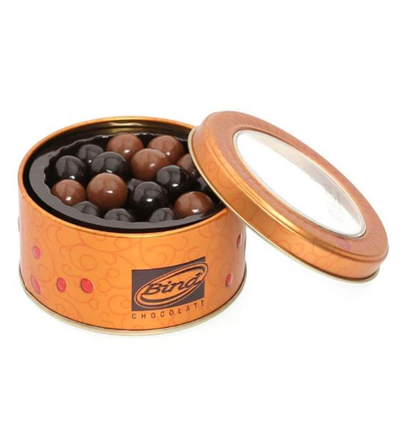 Шоколадное драже Фундук в шоколаде, 125 гр золушка в шоколаде