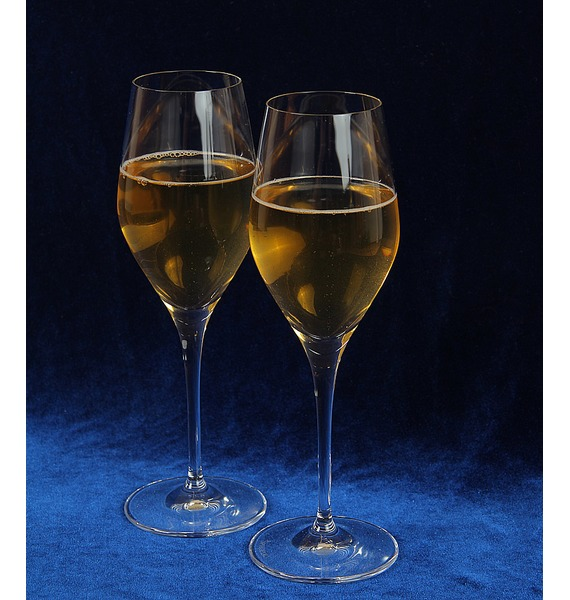 Набор бокалов для вина (Германия)