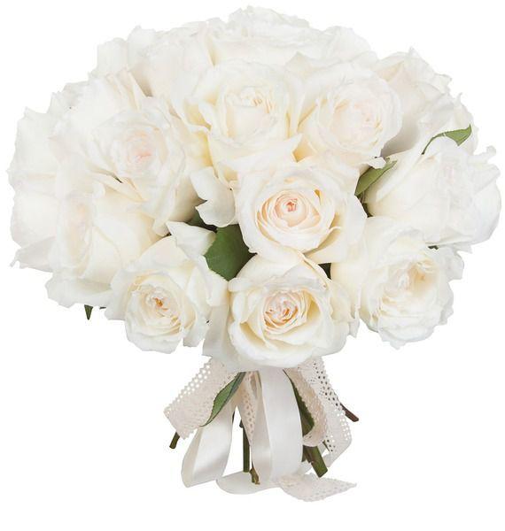 Букет ароматных пионовидных роз Princess Miyuki – фото № 1