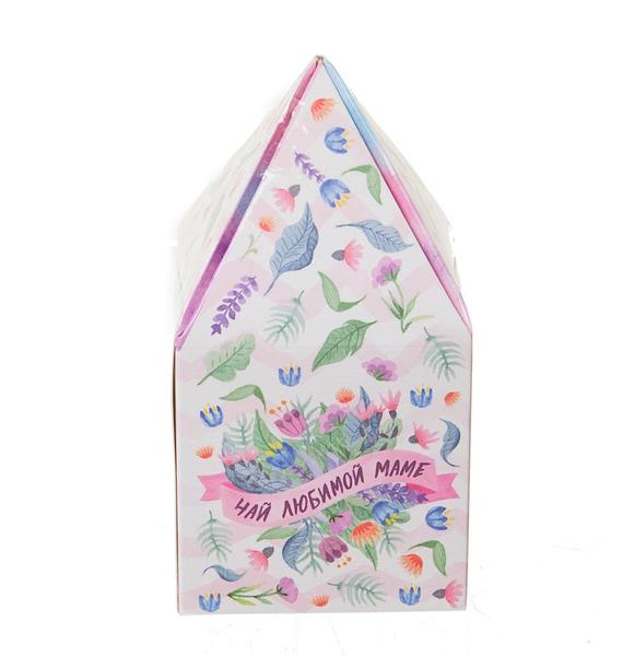 Чай Любимой маме малина сублимированная snack