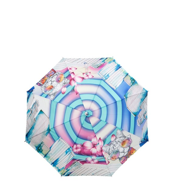 Зонт-трость ELEGANZZA зонт складной eleganzza eleganzza mp002xw1f3vl