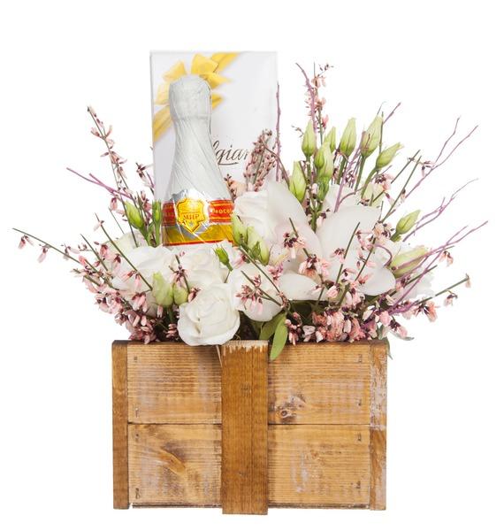Подарочный набор Весенний привет – фото № 4