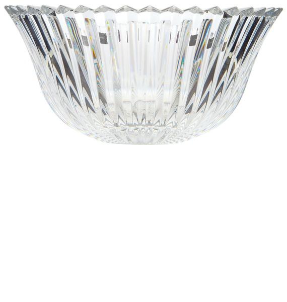 Хрустальная ваза Baccarat (Франция) – фото № 2