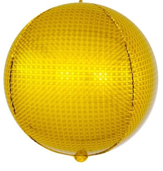 Воздушный шар Сфера 3D