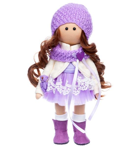 Кукла ручной работы Джулия кукла ручной работы алла