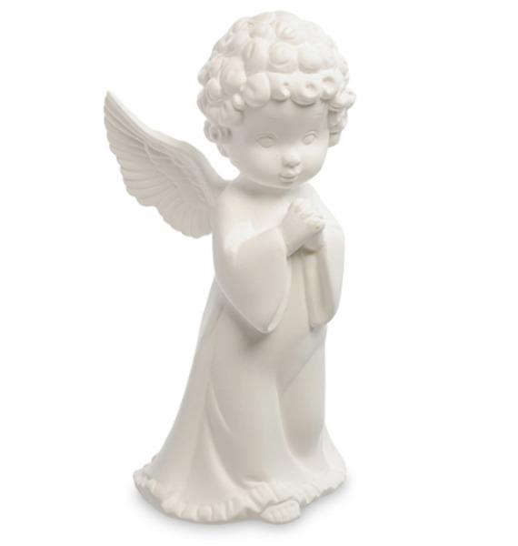 Статуэтка с подсветкой Ангел (Pavone) jp 147 17фигурка девочка pavone