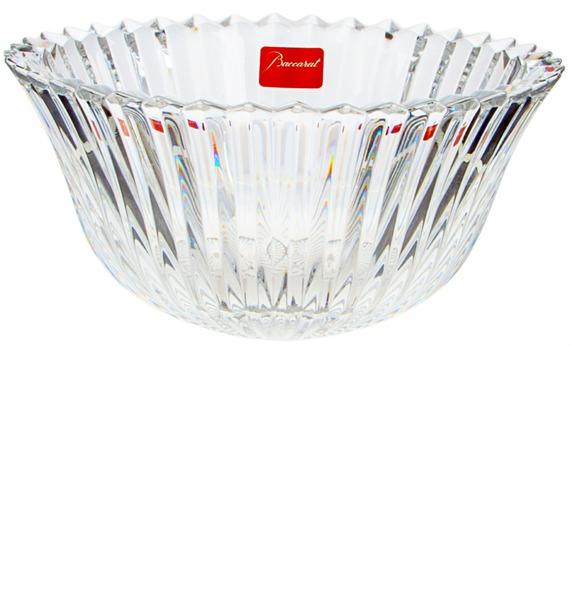 Хрустальная ваза Baccarat (Франция) – фото № 1