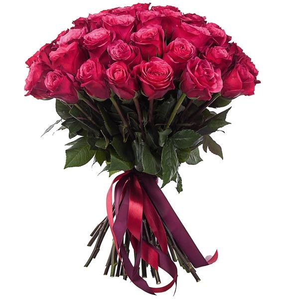 Букет роз Cherry – фото № 3