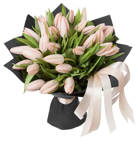 Букет из тюльпанов Thijs Boots – фото № 1