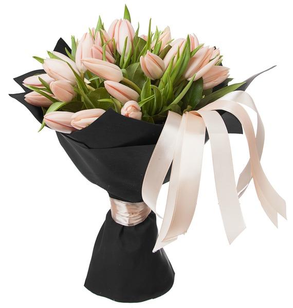Букет из тюльпанов Thijs Boots – фото № 2