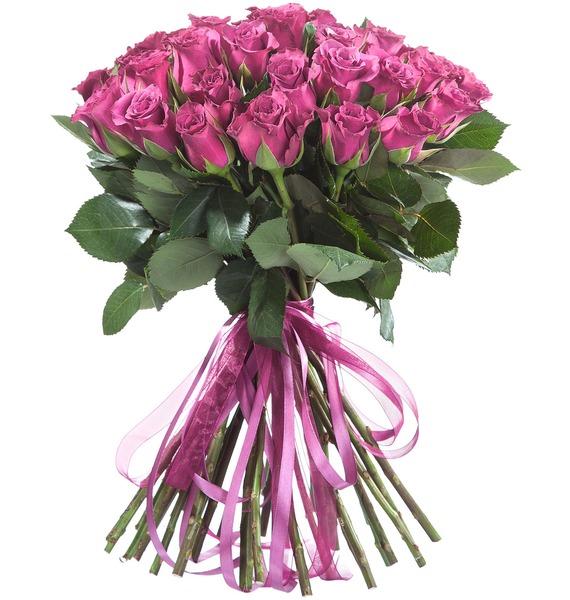 Букет роз Ascot – фото № 2
