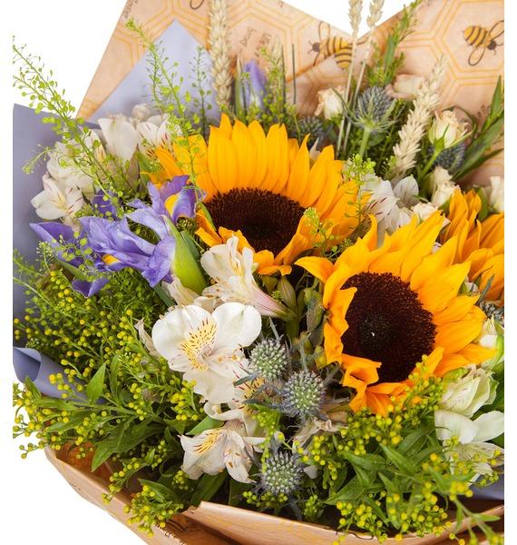 Bouquet Bee – photo #3