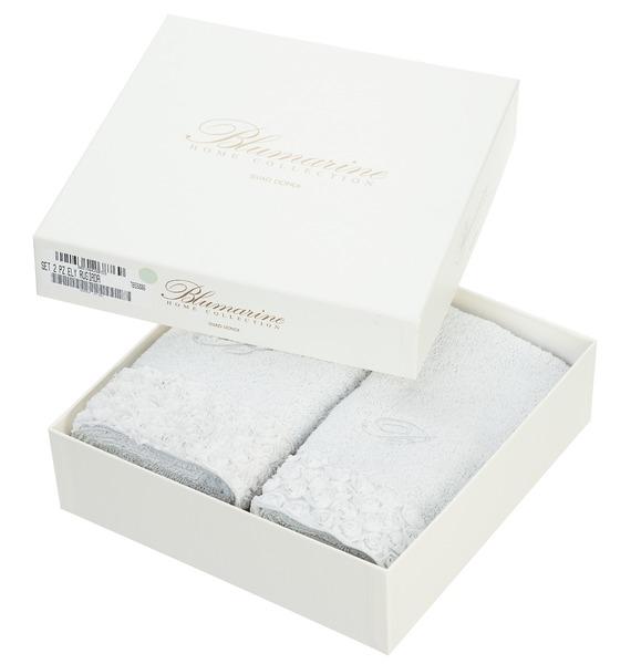 Комплект полотенец Blumarine