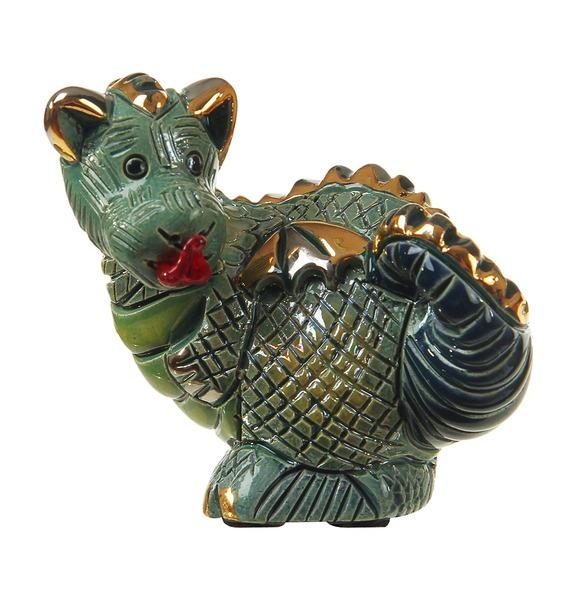 Статуэтка Дракон статуэтка кошки символизирует