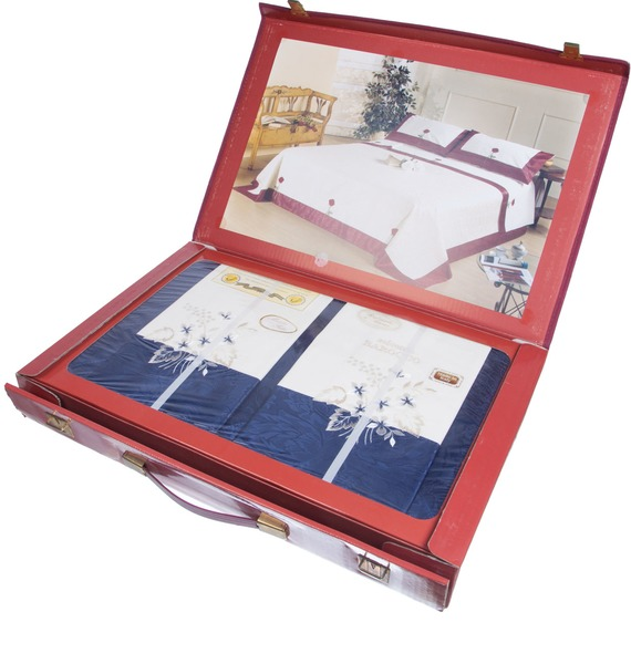 Комплект постельного белья комплект постельного белья michelle home textiles kdbb