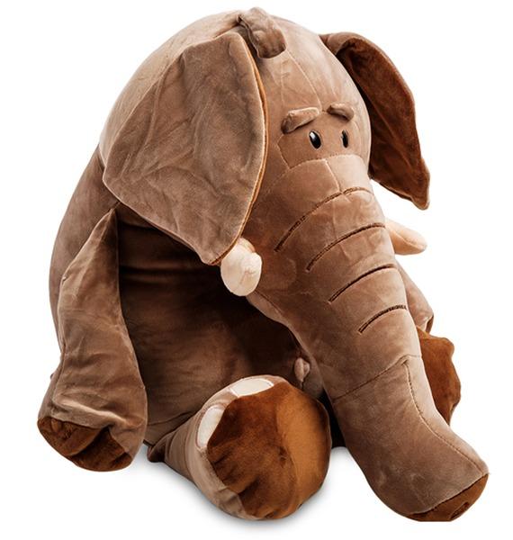 Мягкая игрушка Слон – фото № 2