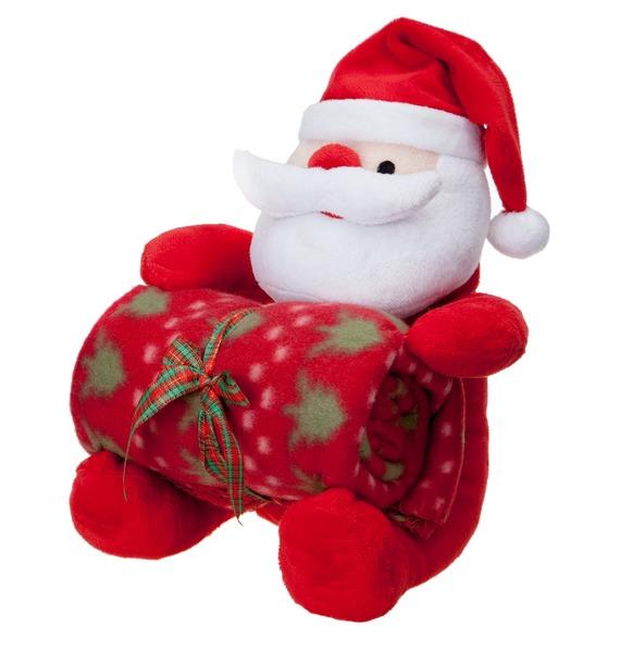 Набор подарочный Дед Мороз (Италия) – фото № 2