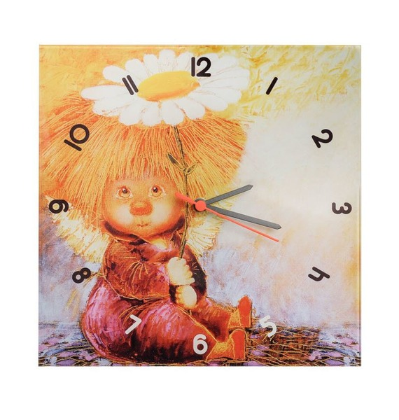 Часы Ангел надежды и веры