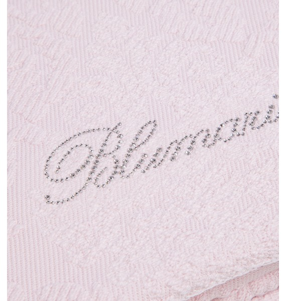 Покрывало с тиснением Blumarine – фото № 2