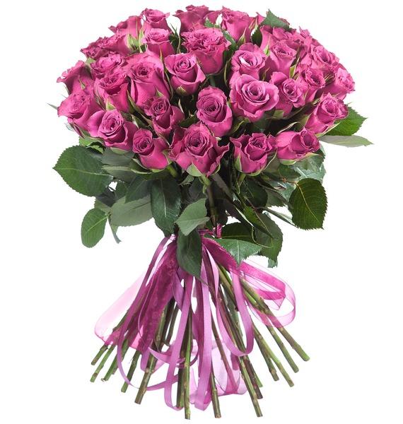 Букет роз Ascot – фото № 1