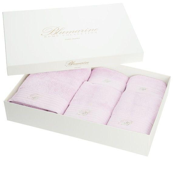 Комплект из 5 полотенец Blumarine цена