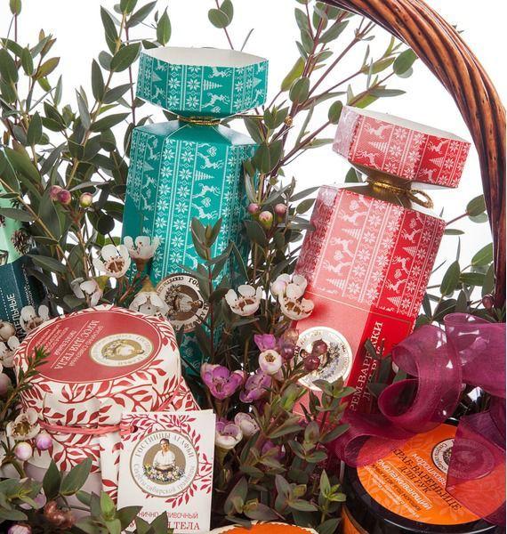 Подарочный набор Красавица! – фото № 4