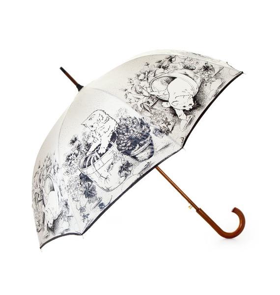 Зонт-трость Petit creme. Dupont, Франция зонты bisetti зонт