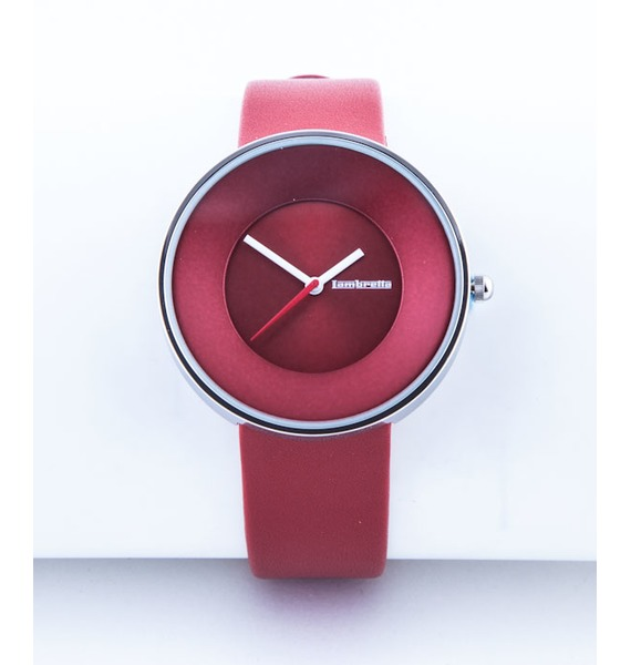 Часы Lambretta Cielo Red (Швеция) цена