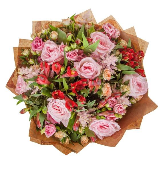 Bouquet Special Charm – photo #3