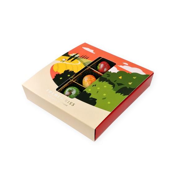 Шоколадный набор Изобилие – фото № 2