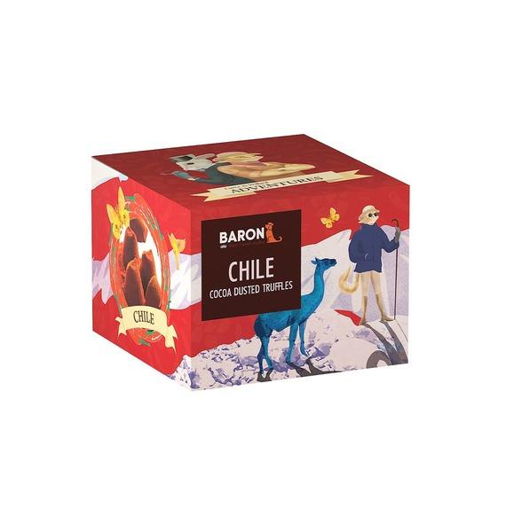 ремень baron baron mp002xm23u6n Французские трюфели BARON со вкусом чили