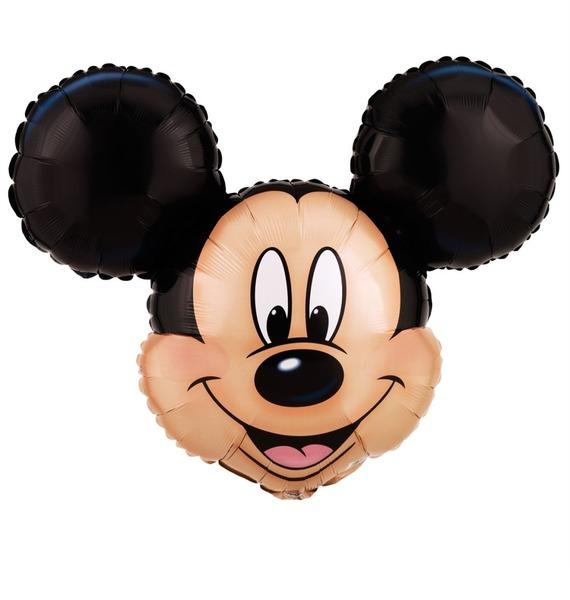 """Воздушный шар """"Микки Маус"""" (69 см)"""