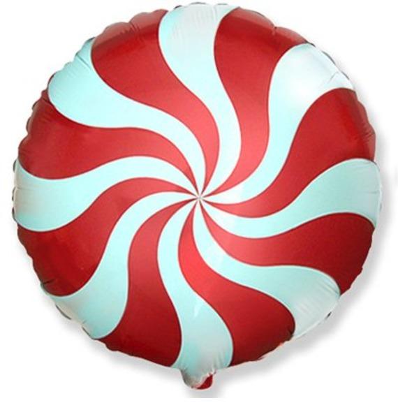"""Воздушный шар """"Конфета"""""""