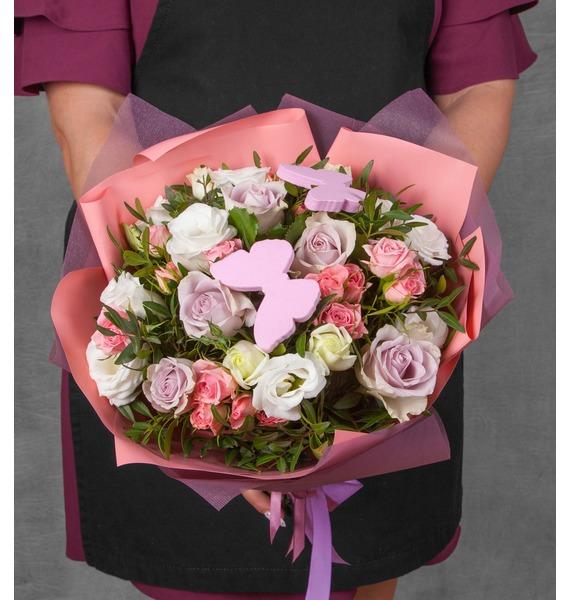 Bouquet Inspiration – photo #1